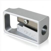得力(deli)0596 锌合金卷笔刀