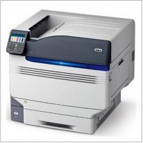 OKI_C911DN彩色激光打印机