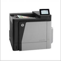 惠普M651N彩色激光打印机A4(1)