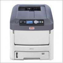 OKI_C711DN彩色激光打印机