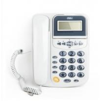 得力(deli) 781 来电显示办公家用电话机