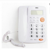得力(deli) 780 来电显示办公家用电话机