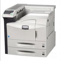 京瓷FS-9530DN黑白激光打印机