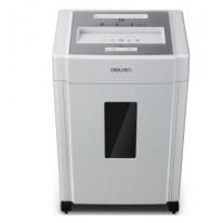 得力(deli)33040 高保密专业办公碎纸机 超静音