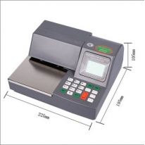 普霖支票打印机