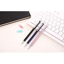 得力S709自动铅笔金属质感活动铅笔 美术绘画铅笔0.5