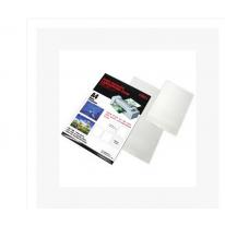 装订胶片 透片/装订封面用/透明/磨砂 PVC/20C A4 包/100张
