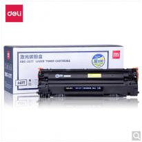 得力(deli)DBC-337T大容量黑色硒鼓 激光打印机碳粉盒(适用佳能 MF229dw/226dn/216n/215/223d/212w/211)
