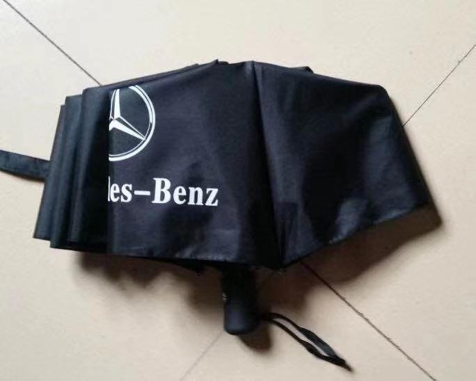 客户定制雨伞